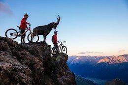 Danny MacAskill & Claudio Caluori's Home of Trails - Video