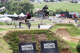 Torquato Testa, Anthony Messere & the Rose Rad Squad Go Flipping Insane in Rotorua