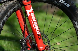 Marzocchi's New Bomber Z1 Fork - First Ride
