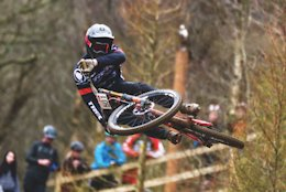 Photos & Results from UK Downhill National Round 1
