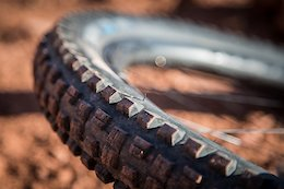 Terrene Tires Releases Newly Designed Chunk 2.6 Trail Tire