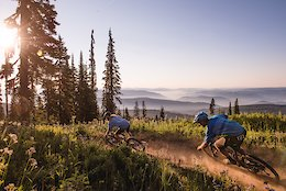 Bike Park Trip of a Lifetime in the US & Canada: Winner Announced!