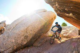 Preview of the 3-Day Moab Rocks XC MTB Stage Race