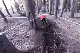 Course Preview from European DH Cup #1 Maribor with Troy Brosnan & Brendog