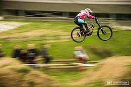 Live Stream Finished: European Downhill Cup #6 - Wiriehorn, Switzerland