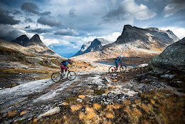 Fjords, Strawberries and World-Class Riding: Norway's Western Coast