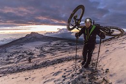Danny MacAskill & Hans Rey Take on Kilimanjaro in Mountain of Greatness - Video
