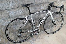 c9773c01508 2016 Cannondale SuperSix EVO Hi-Mod Bike (Custom Build). flag Claremont,  California