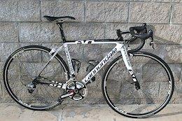 4cc107cfb99 Claremont, California. lanikita: Cannondale-SuperSix-EVO-Hi-Mod---50-cm