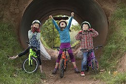 Black Mountain Bikes: Kid's Bikes That Grow With Them