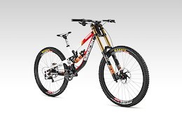 Saracen's New 29er DH Monster Isn't Available To Buy (Just Yet...)