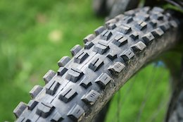 Maxxis' New Assegai DH Tire - First Ride