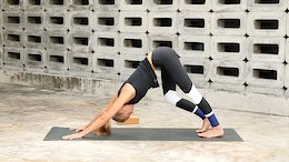 Make Sure Your First Ride Back Isn't Your Last With These Yoga Poses