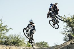 Baja or Bus't with Martin Soderstrom and Andrew Taylor - Video & Photo Epic Part 2