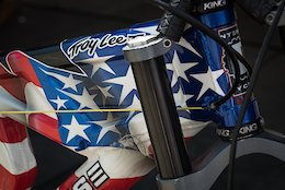 Throwback Thursday: Wade Simmons' & Shaun Palmer's Legendary Bikes