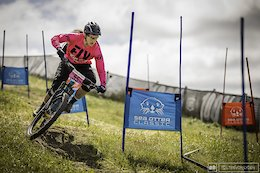 Photo Report: Enduro - Sea Otter 2018