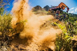 Lighting Up The Trails In More Ways Than One - Video