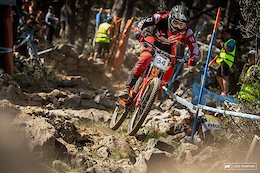 Unior Tools Team Parts Ways With Devinci as Frame Sponsor After 3 Years