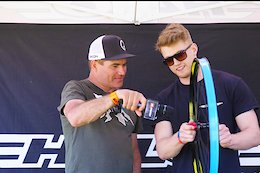 Sea Otter 30 Second Sells Part 3 - Video