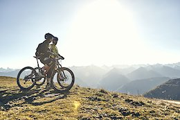 New Trails in Serfaus-Fiss-Ladis - Video