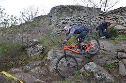 Endurama 2018: Montanchez - Race Recap