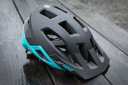 Leatt DBX 2.0 Trail Helmet - Review