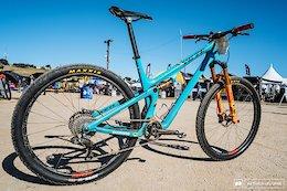 5 Cross-Country Bike Checks - Sea Otter 2018