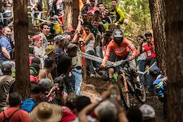 Ibis Enduro Team's Race Report & Video From EWS Colombia
