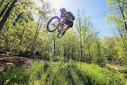 Blue Mountain Announces Trail Enhancements & the Return of the Blue Cup Race