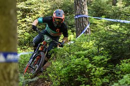 Round One of France's Enduro Tour - Video
