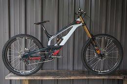 Neko Mulally's YT Tues - Bike Check