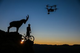 Danny MacAskill & Claudio Caluori's Home of Trails - Behind The Scenes Video