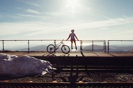 Cotic Bikes Heads Up Wales' Highest Mountain - Video