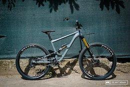 6 Extra-Long-Travel Single Crown Bikes - Garda Trentino 2018