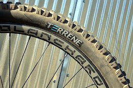 "Terrene Chunk 2.6"" Tire - Review"