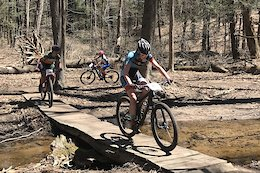 Early-Season XC Racing At The Fat Tire Classic