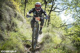 Maritime Alps Enduro - Race Report