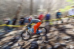 The Yee-Ha DH Race - Report