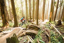 Finding Flow on British Columbia's Original Freeride Trails - Video