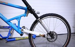 3 Wild Cannondale Prototypes From the Vault - Video