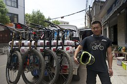Tales From Southwest China's Downhill Scene