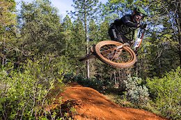 Ryan Howard and Tyler McCaul Take On TDS Enduro - Video