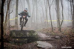 Eastern States Cup Enduro and DH at Plattekill Mountain, NY - Race Report & Video