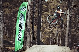 Reverse Components Partner with Evo Bikepark, France