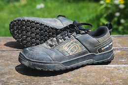 Five Ten Impact Pro Shoes - Review
