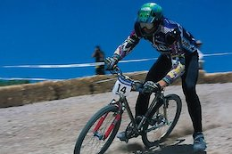 Throwback Thursday: 1993 Big Bear Downhill Mania