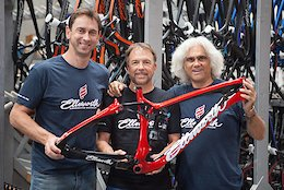 ASG Group Acquires Ellsworth Bikes