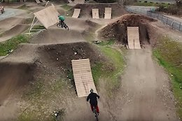Jackson Goldstone, Jordie Lunn and Katie Holden Shred Nanaimo's Best Trails - Video