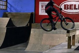 Tech Skatepark Sessions With Matt Macduff - Video