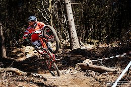EWS Practice Gallery: Rugged & Rocky in Olargues, France
